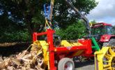 hydraulická ruka FARMA 6,3 g2