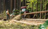 traktorový procesor