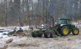 Vyvážacie súprava Farma