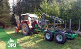 vyvážačka Farma